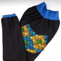 Senegal azul Talla M