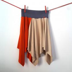 Falda/Camiseta